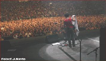 Fotos del concierto de Fito