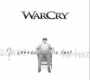 Nuevo disco de Warcry