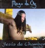 Jesús de Chamberí (por Rafael Pessoa Chaves)